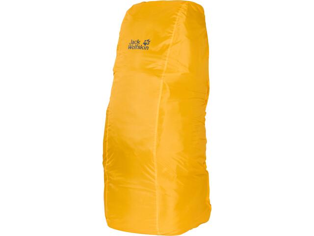 Jack Wolfskin 2in1 Pokrowiec transportowy 65-85l, burly yellow XT